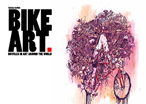 9781584234777: Bike Art