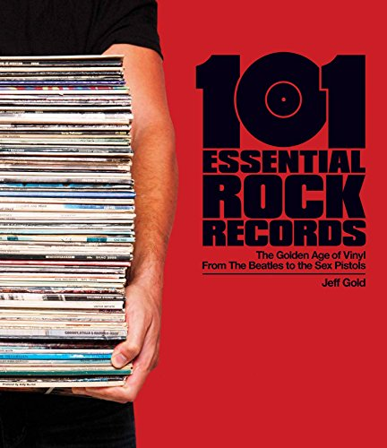 9781584234883: 101 Essential Rock Records