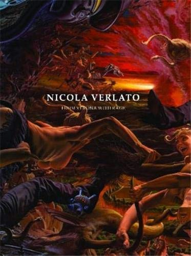 From Verona with Rage (Hardcover): Nicola Verlato