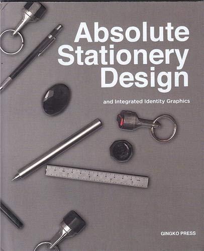 Absolute Stationery Design: Identity & Promotion: Sandu Cultural Media