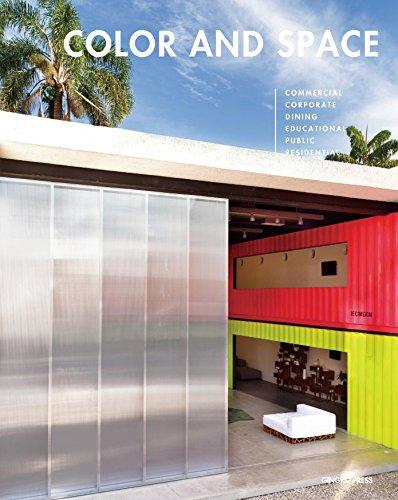 Color and Space: Sandu Cultural Media