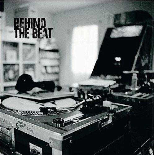 9781584235101: Behind the Beat: Hip Hop Home Studios