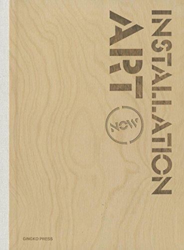 9781584235149: Installation Art Now