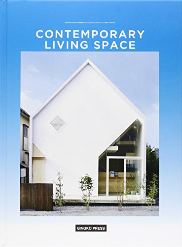 9781584235231: Contemporary Living Space