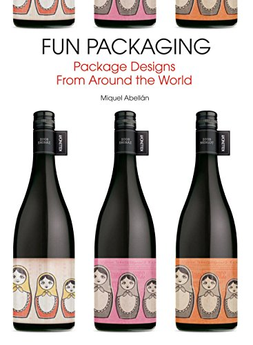 Fun Packaging (Paperback): Louis Bou