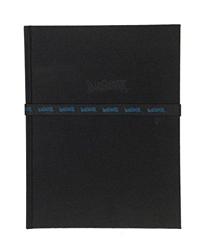 9781584235484: Handselecta Blackbook Journal