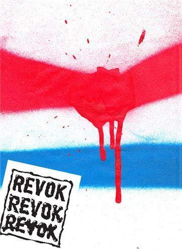 Revok Made in Detroit: Revok