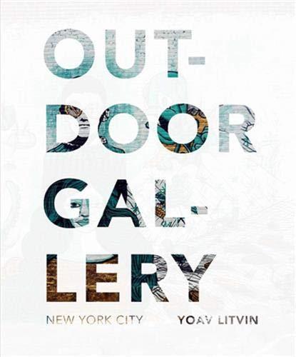 9781584235538: Outdoor Gallery: New York City