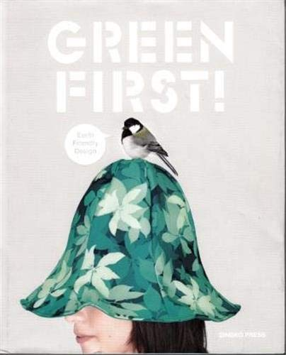 Green First! (Paperback)