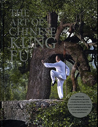 9781584235699: The Art of Chinese Kung Fu
