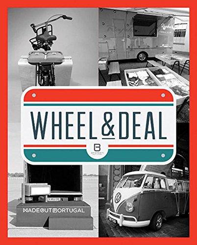 Wheel & Deal (Hardcover): Weiming Huan
