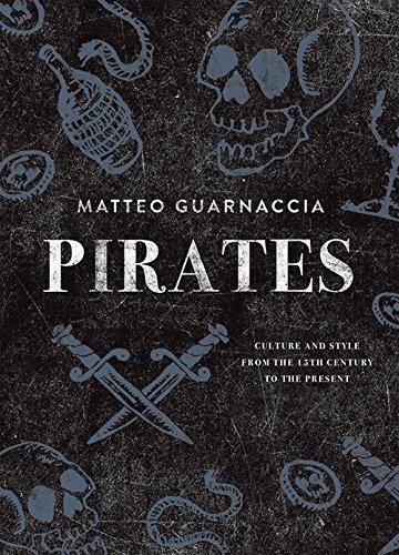 Pirates: Matteo Guarnaccia