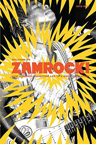 9781584236580: Welcome to Zamrock !