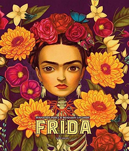 9781584236641: Frida