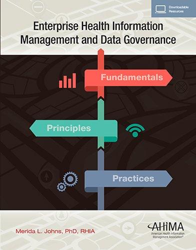 9781584261551: Enterprise Health Information Management and Data Governance