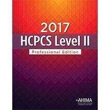 9781584265160: 2017 HCPCS Level II Professional Edition for AHIMA, 1e