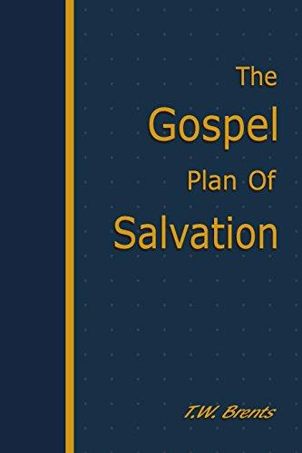 9781584273103: The Gospel Plan of Salvation