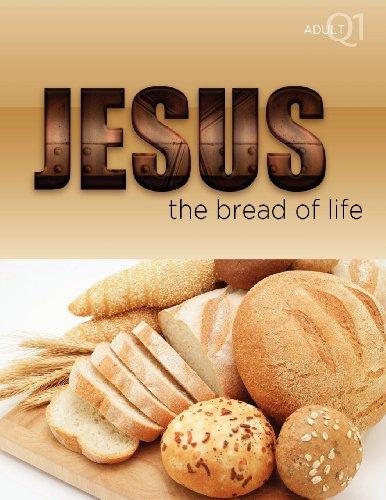 The Bread of Life: Part 1: Litmer, Greg