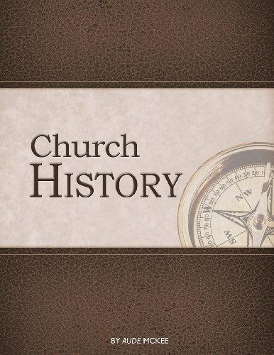 9781584273486: Church History