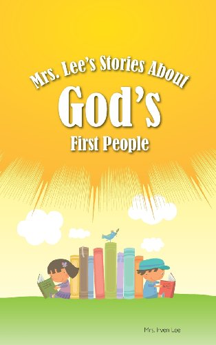9781584273912: Mrs. Lee's Stories About God's First People