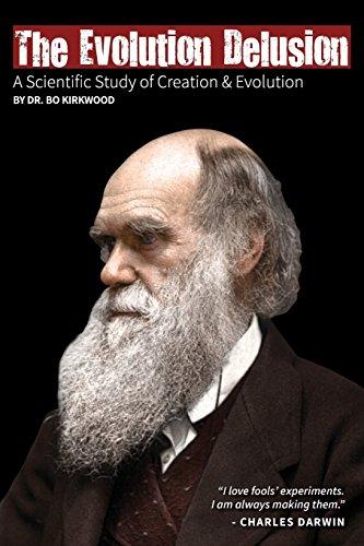 9781584274070: The Evolution Delusion