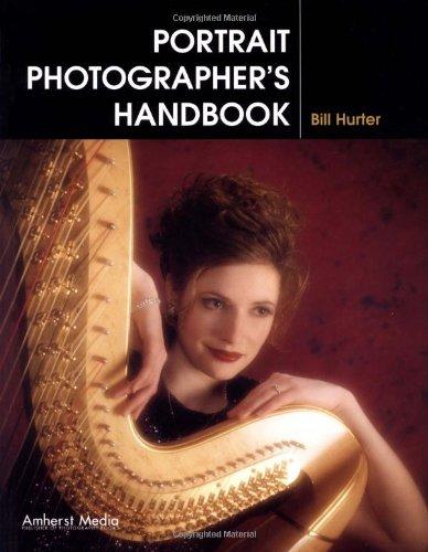 9781584280439: Portrait Photographer's Handbook