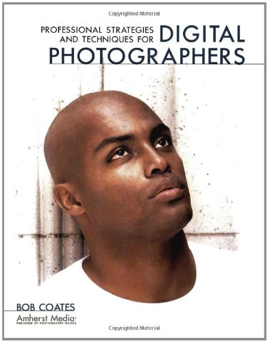 9781584281191: Professional Strategies and Techniques for Digital Photographers