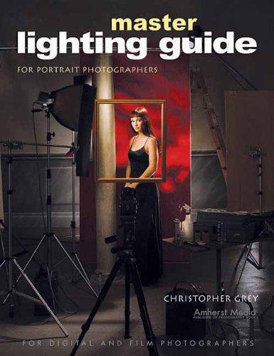 9781584281252: Master Lighting Guide for Portrait Photographers