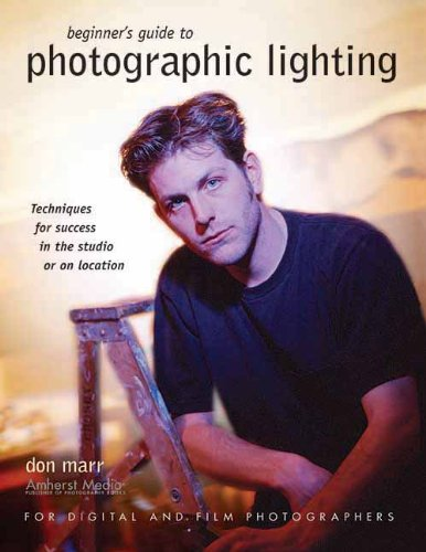 Beginner's Guide To Photographic Lighting