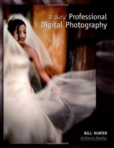 9781584281887: The Best of Professional Digital Photography (Masters (Amherst Media))