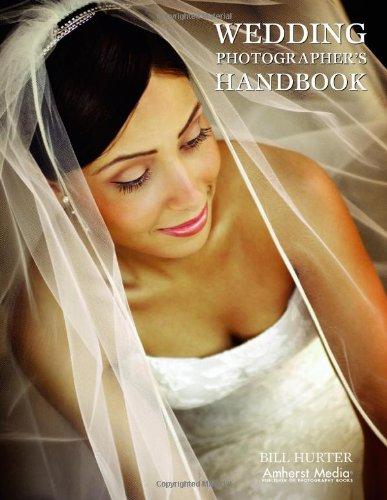 9781584281924: Wedding Photographer's Handbook