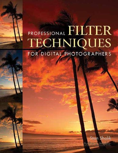 9781584281962: Professional Filter Techniques for Digital Photographers