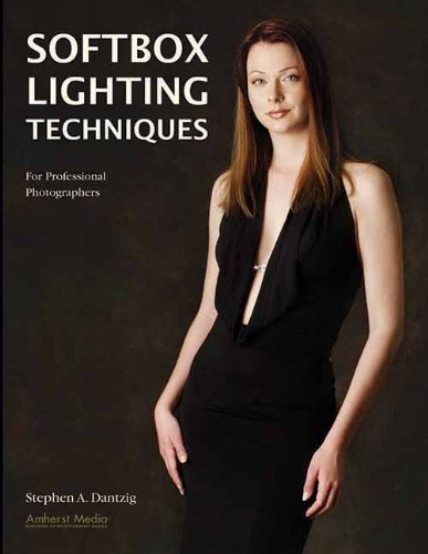 9781584282020: Softbox Lighting Techniques: For Professional Photographers