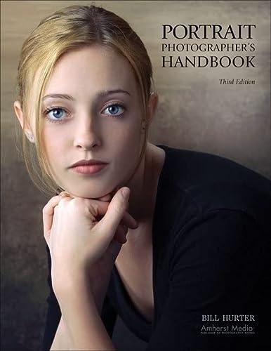 9781584282075: Portrait Photographer's Handbook