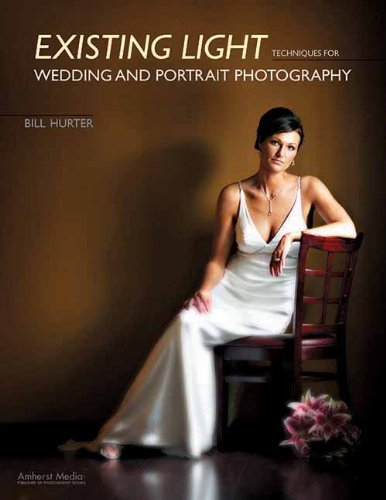 9781584282280: Existing Light Techniques for Wedding and Portrait Photography