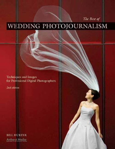9781584282730: The Best of Wedding Photojournalism: Techniques and Images for Professional Digital Photographers