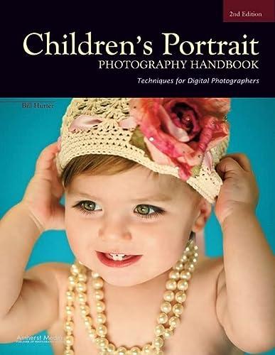 9781584289968: Children's Portrait Photography Handbook: Techniques for Digital Photographers