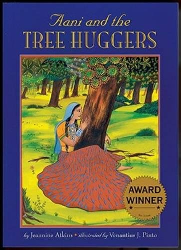 9781584300045: Aani and the Tree Huggers