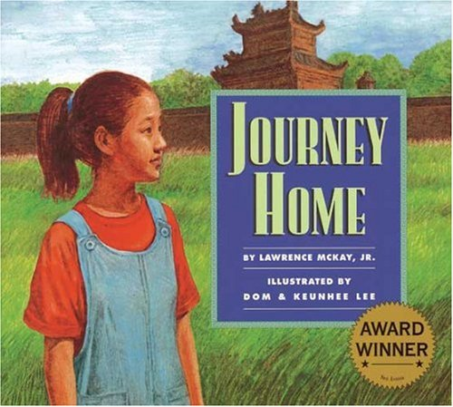 9781584300052: Journey Home (Avenues)