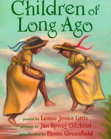 9781584300083: Children of Long Ago: Poems