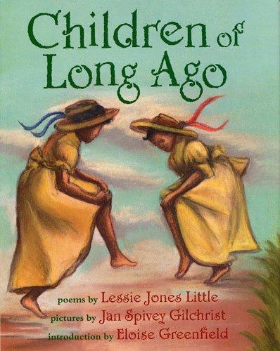 9781584300090: Children of Long Ago: Poems