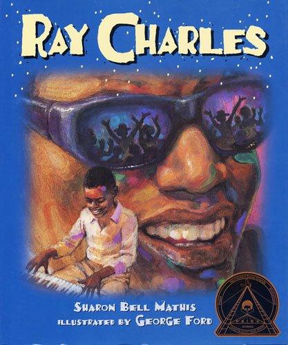 9781584300175: Ray Charles