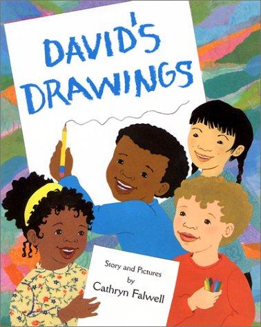 9781584300311: David's Drawings