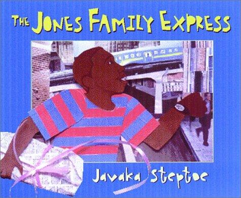 9781584300472: The Jones Family Express