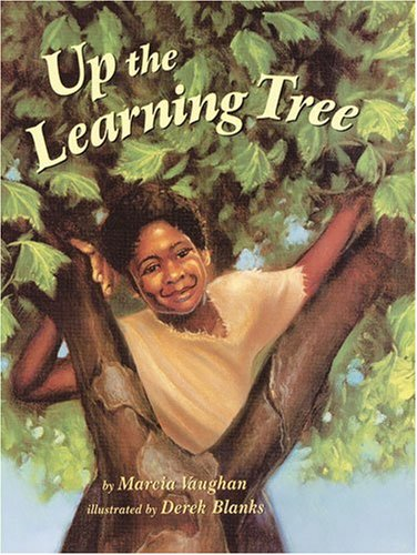 Up the Learning Tree: Marcia K. Vaughan