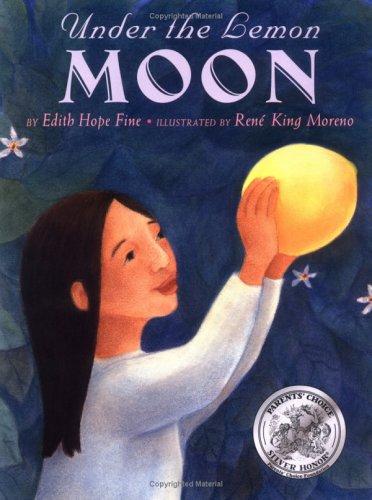 9781584300519: Under the Lemon Moon