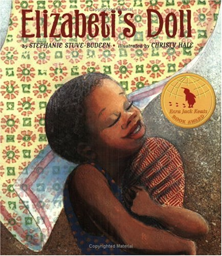 9781584300816: Elizabeti's Doll (Elizabeti Series)