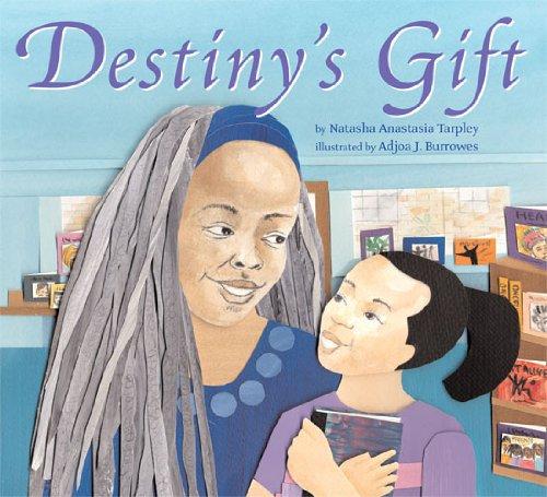 Destiny's Gift: Tarpley, Natasha Anastasia