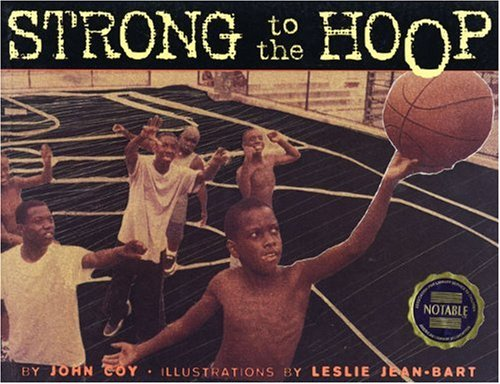 Strong to the Hoop: Coy, John