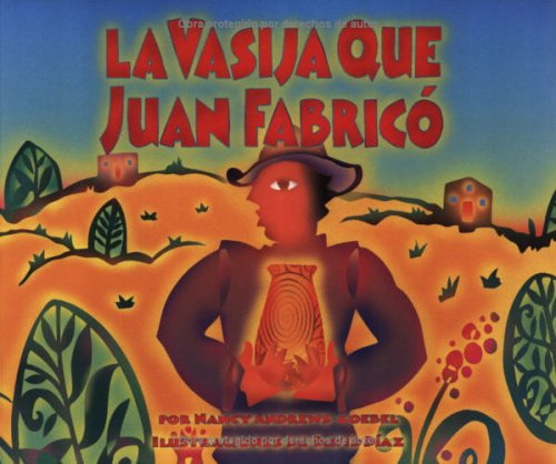 9781584302308: La Vasija Que Juan Fabrico = The Pot That Juan Built